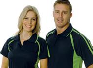 DNC Business Polo Shirts Gladstone