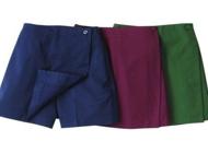 Midford School Skirts & Shorts Gladstone