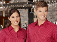 Fashion Biz Corporate Uniforms Gladstone