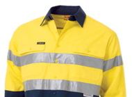 Bislay Industrial Clothing Gladstone